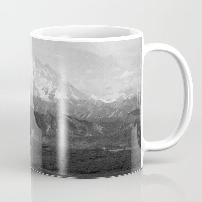 Mt McKinley Coffee Mug