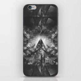 Rhino resistance iPhone Skin