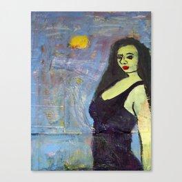 AMY YIP Canvas Print