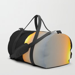 the sun will come out tomorrow Duffle Bag