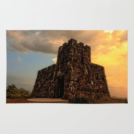 Coronado Heights Sunset Rug