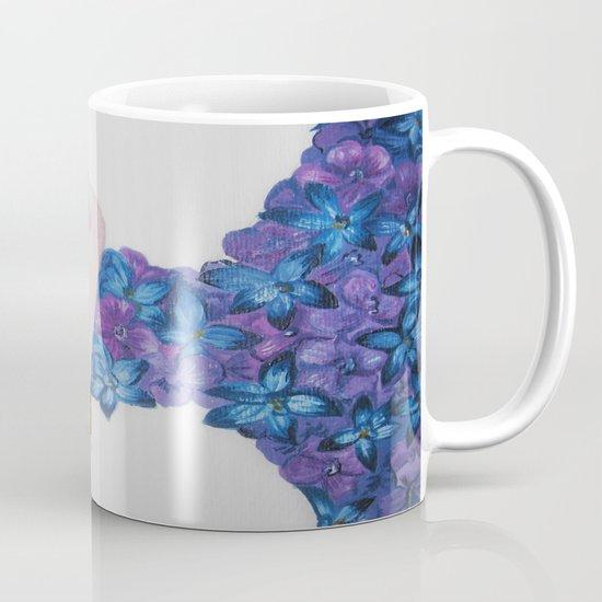 Recato/Demureness Mug