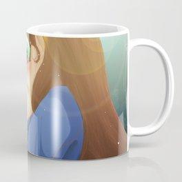 Mable and Waddles Coffee Mug