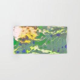 Lemon & Verdure 2 Hand & Bath Towel