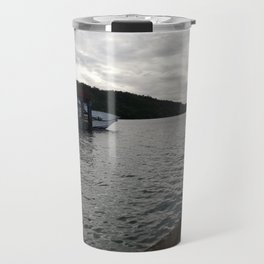 Scenery Travel Mug