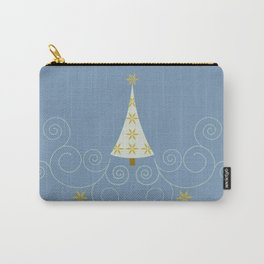 Holiday Greetings! Carry-All Pouch