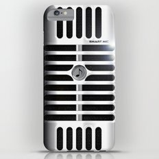 Microphone iPhone 6s Plus Slim Case