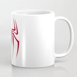 Red Spidey Coffee Mug