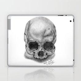 Shadow Skull Laptop & iPad Skin