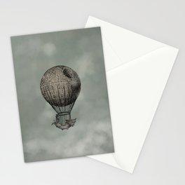 Dark Voyage Stationery Cards