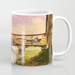 Florence, Ponte Vecchio Coffee Mug