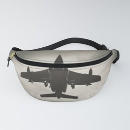 Fighting the Skies Fanny Pack