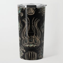 """""""Narcomedusia"""" from """"Art Forms of Nature"""" by Ernst Haeckel Travel Mug"""