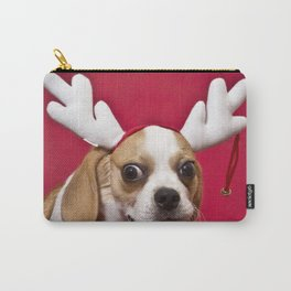 Happy Holiderps! Carry-All Pouch