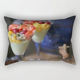 Beautiful Brekkie! Rectangular Pillow