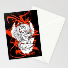 Angel Lust Stationery Cards