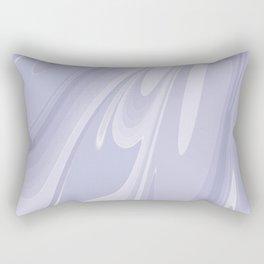Purple Fantasy Rectangular Pillow