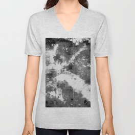 black anemone song Unisex V-Neck
