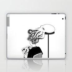 Octopus Salon Laptop & iPad Skin