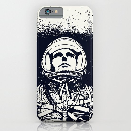 Looking for Space iPhone & iPod Case