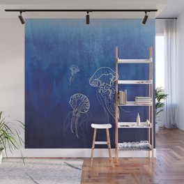 Song of the Sea Wall Mural