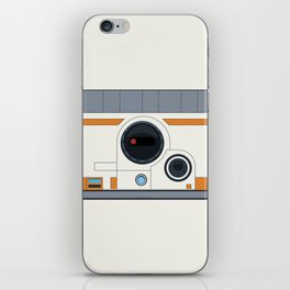 BB-8 iPhone Skin