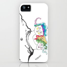 Together.. iPhone Case
