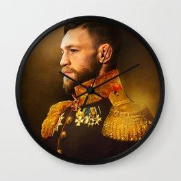 General McGregor Wall Clock