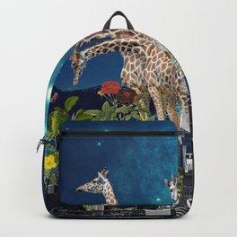 TOMORROWLAND Backpack