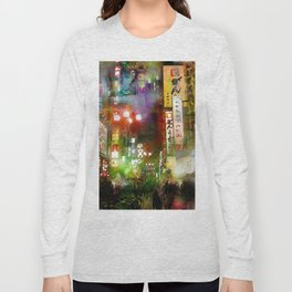 Just one street Long Sleeve T-shirt