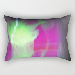 Yoyo- Finelines  Rectangular Pillow