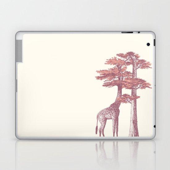 Fata Morgana Laptop & iPad Skin
