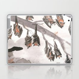 Thirteen Bats Laptop & iPad Skin