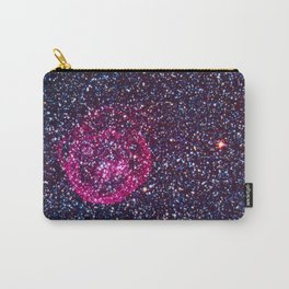 N70 Superbubble Nebula Carry-All Pouch