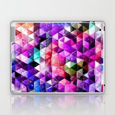 Friendly Laptop & iPad Skin