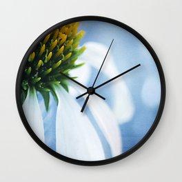 She's a little Blue Wall Clock
