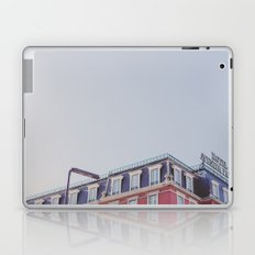 Top of the Charm Laptop & iPad Skin