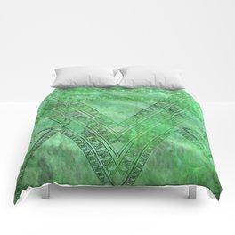 Dragonskin Comforters