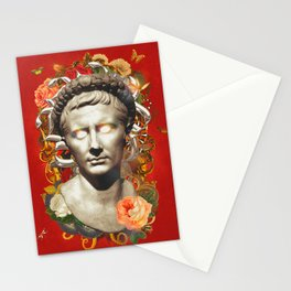 Roman XI Stationery Cards