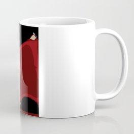 Al Demonino Coffee Mug