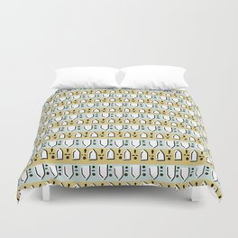 7225 Collection #5 Duvet Cover