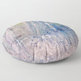 11 11 11 11 WaterFall Vortex Floor Pillow