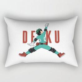 Air Deku Rectangular Pillow