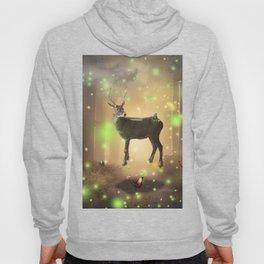 The Magic Deer by GEN Z Hoody