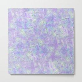 Abstract Tie Dye #7 Metal Print