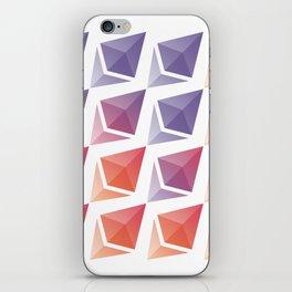 ETHEREUM iPhone Skin