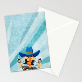 Dwight McStetson Stationery Cards