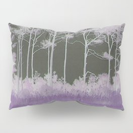 Tranquility in Shades of Lavender Pillow Sham