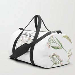 Home is Duffle Bag