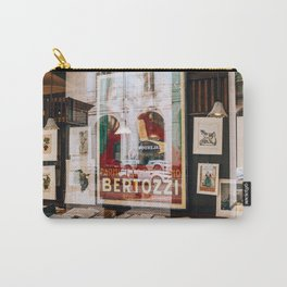 Read you Like a Book | Turin, Italy Carry-All Pouch